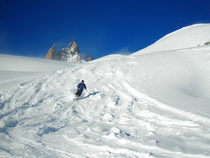 Eric Smolski - Guide de haute montagne - Montagnespaces.com